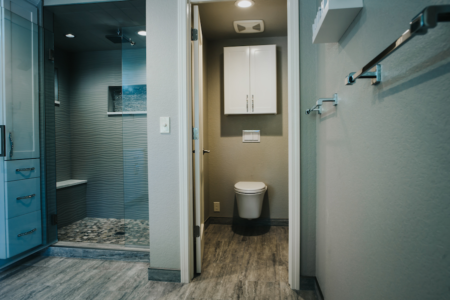Bathroom Remodel | Bathroom Contractor | J&J Construction, Inc. | Colorado Springs, CO