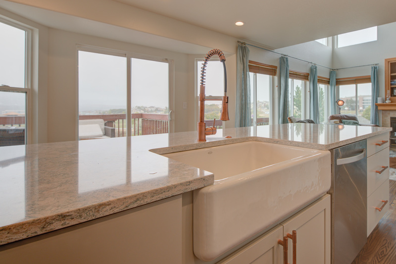 Colorado Springs Kitchen Remodeling | J&J Construction, Inc.