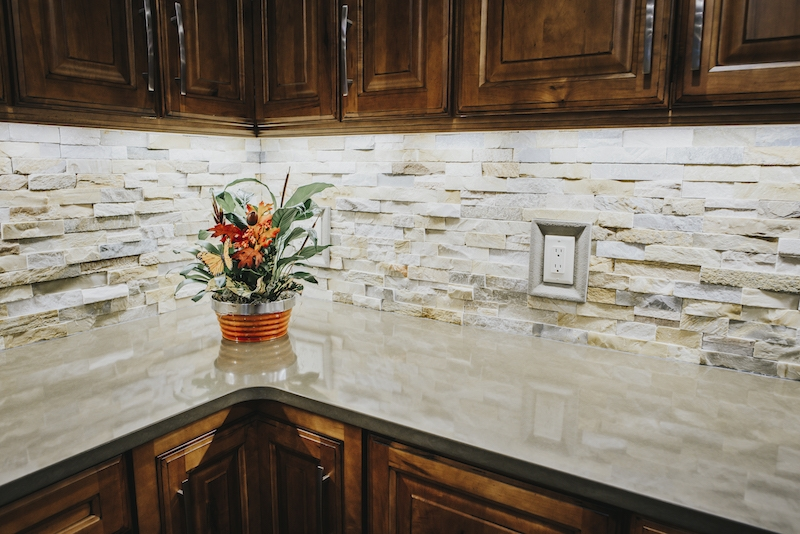 Sierra Kitchen Remodel | J&J Construction, Inc. | Colorado Springs, CO