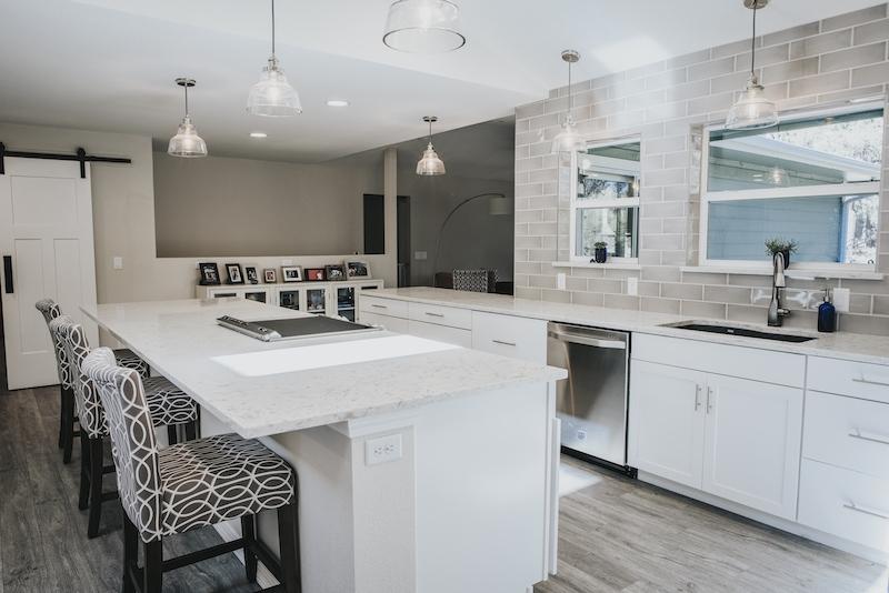 Colorado Springs Kitchen Remodel | J&J Construction, Inc.