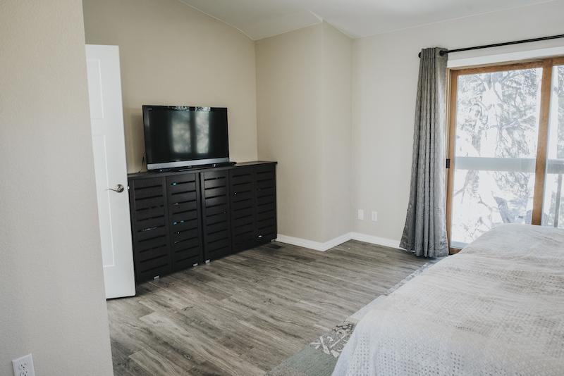 Colorado Springs Bedroom Remodel | J&J Construction, Inc.