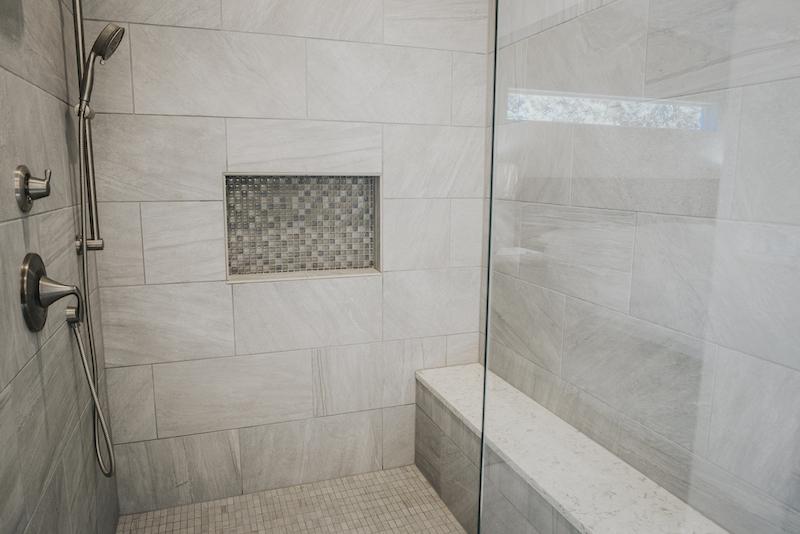 Colorado Springs Bathroom Remodel | J&J Construction, Inc.