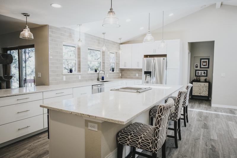 Spirit Wood Loop | Kitchen & Bath Home Remodeling | Colorado Springs ...