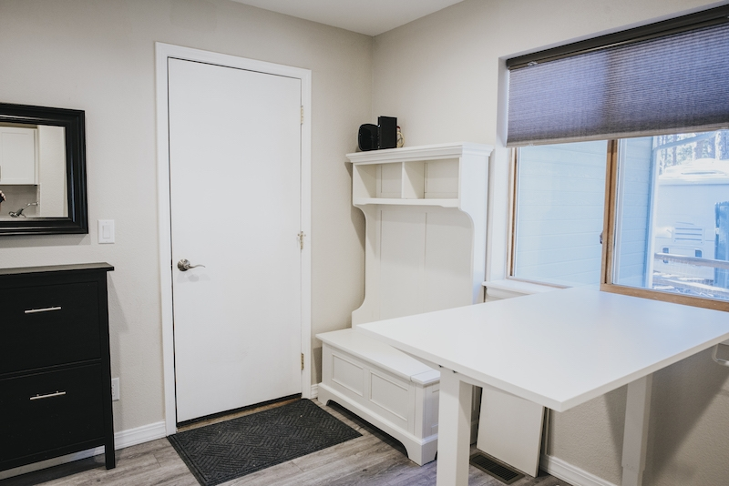 Colorado Springs Laundry Room Remodel   J&J Construction, Inc.
