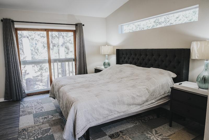 Colorado Springs Bedroom Remodel   J&J Construction, Inc.
