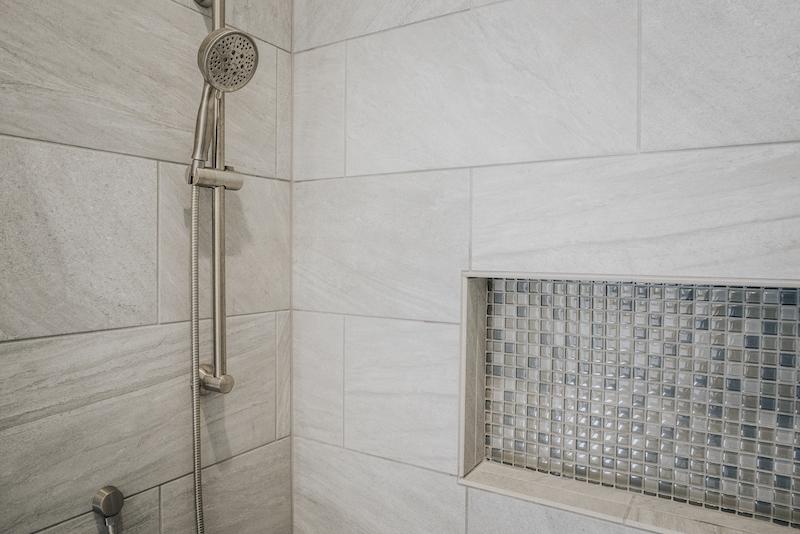 Colorado Springs Bathroom Remodel   J&J Construction, Inc.