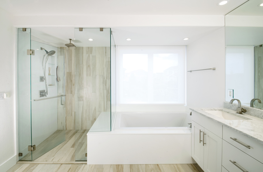 Bathroom Remodels | Colorado Springs, CO