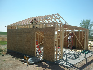 Colorado Springs Garages | J&J Construction Incorporated