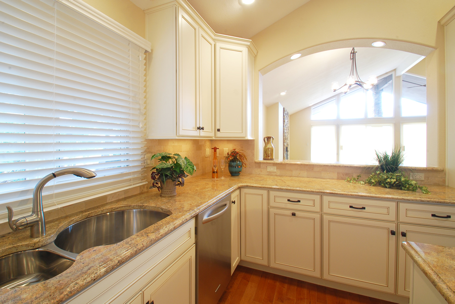 Kitchen Remodels | Ju0026J Construction | Colorado Springs, ...