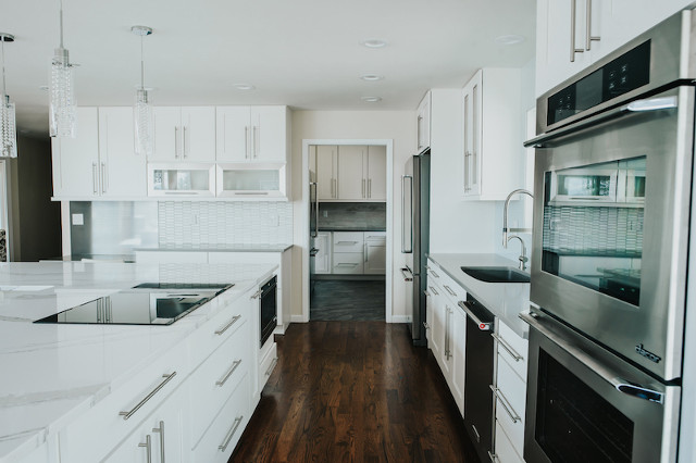 Kitchen Remodel After | J&J Construction, Inc. | Colorado Springs, CO