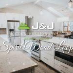 Spirit Wood Loop Home Remodel | J&J Construction, Inc. | Colorado Springs, CO