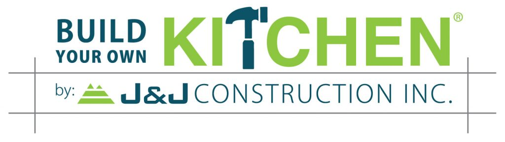 Build Your Own Kitchen | J&J Construction, Inc. | Colorado Springs Kitchen Remodeling
